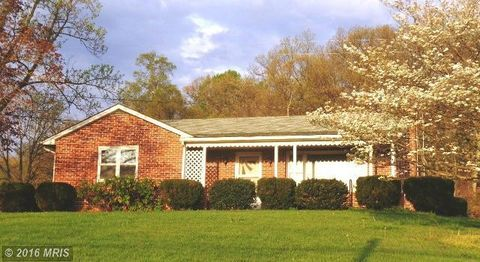 13214 Blairs Valley Rd, Clear Spring, MD 21722