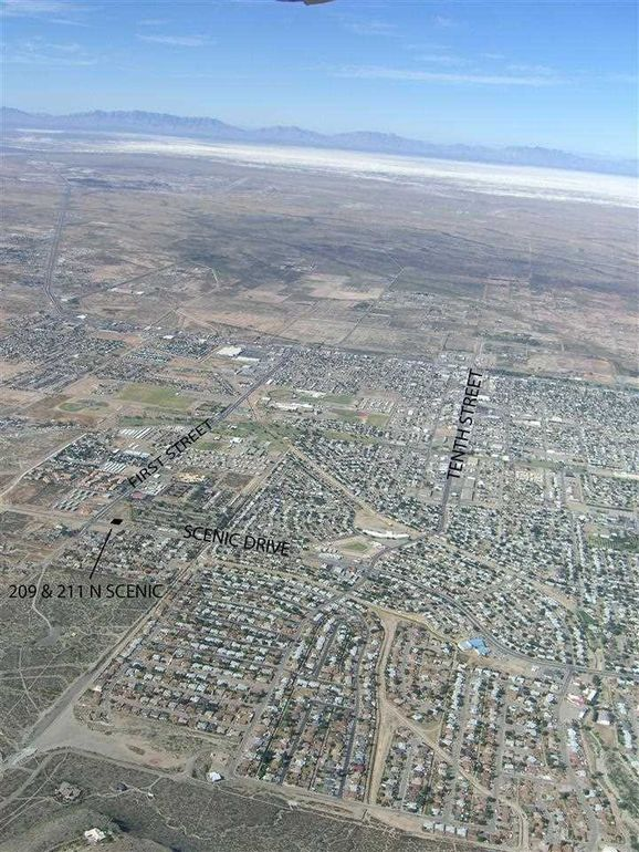 209 N Scenic Dr Alamogordo Nm 88310 Land For Sale And Real