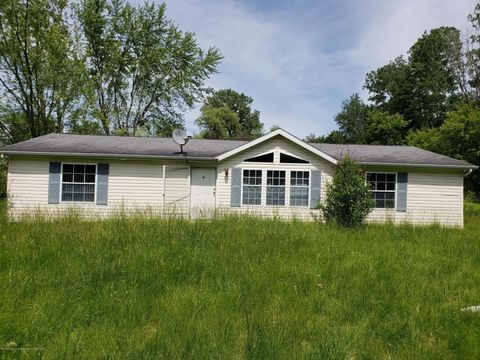 Photo of 3071 S Edgar Rd, Mason, MI 48854