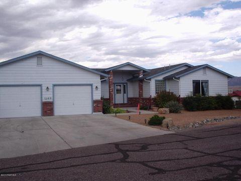11160 E Cochise Cir, Dewey Humboldt, AZ 86327