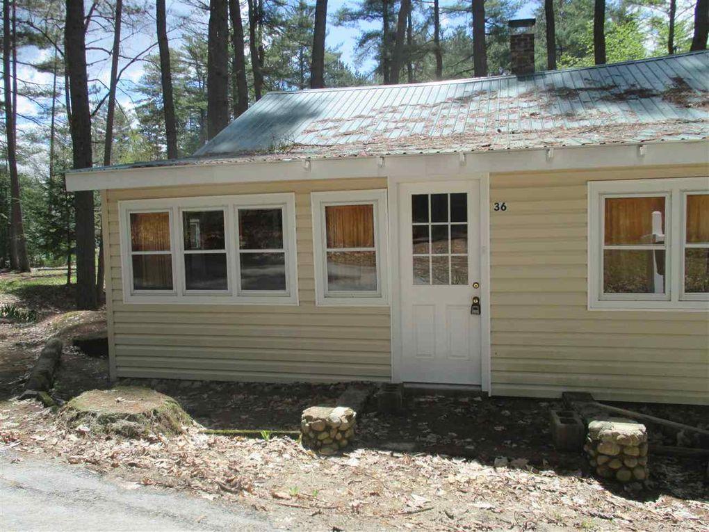36 Pine Rd, Lake Luzerne, NY 12846