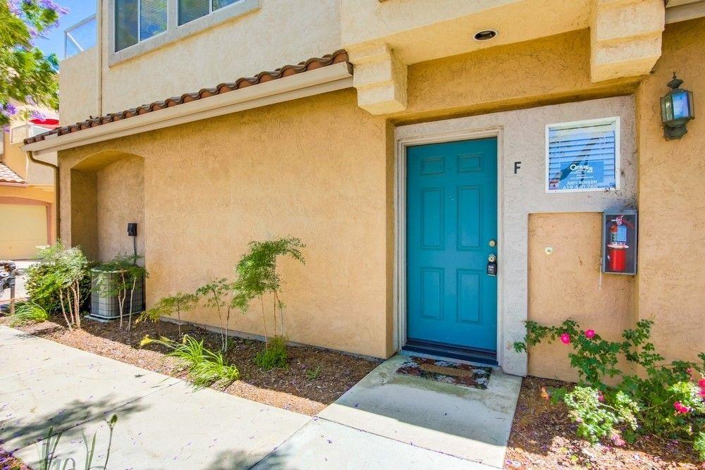 11364 Via Rancho San Diego Unit F El Cajon, CA 92019