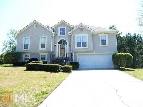 206 Sawgrass Way Fayetteville GA 30215