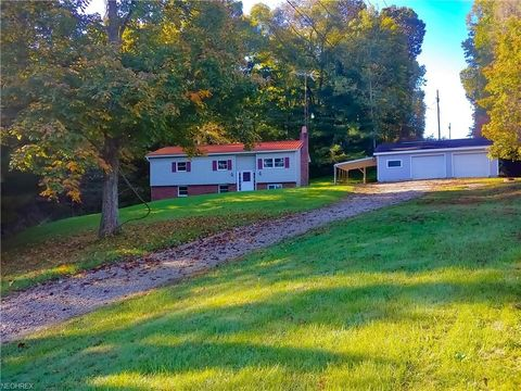 Photo of 4650 S Leedom Rd, Chandlersville, OH 43727