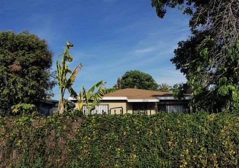 Photo of 3709-3711 Menlo Ave, San Diego, CA 92105