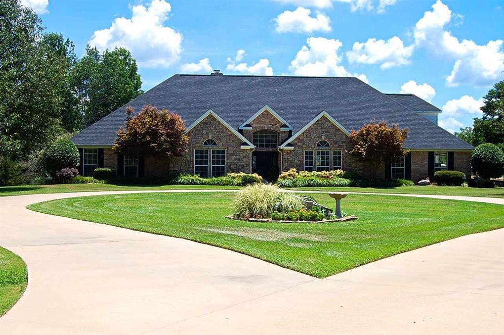 Titus County Texas Property Records