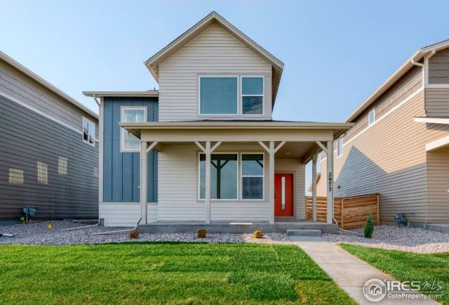 2975 Sykes Dr, Fort Collins, CO 80524