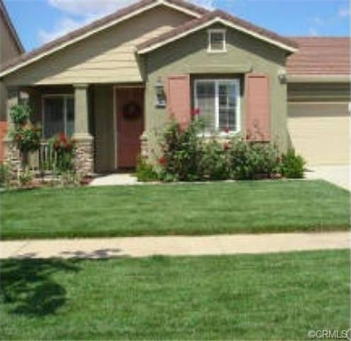 2377 river rock dr merced ca 95340 for Landscaping rocks merced ca