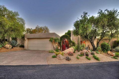 3018 E Ironwood Cir, Carefree, AZ 85377