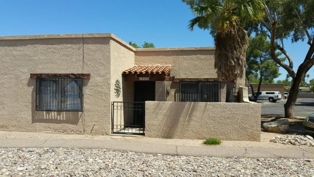 1882 S Avenida Prado, Tucson, AZ 85710