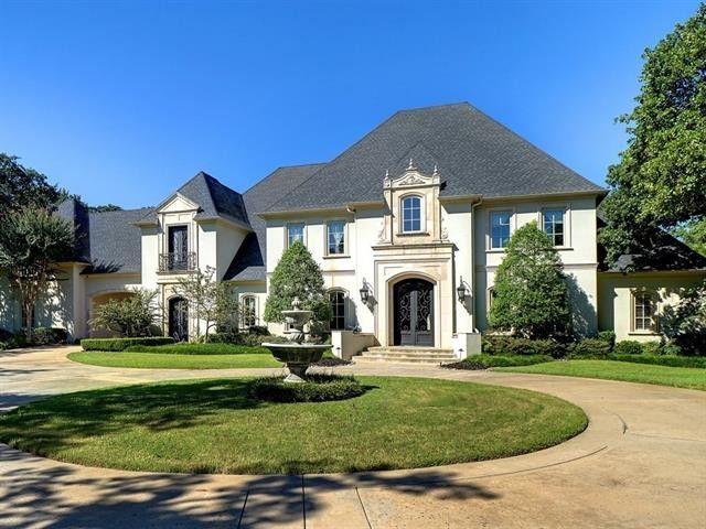 15 Wyck Hill Ln, Westlake, TX 76262