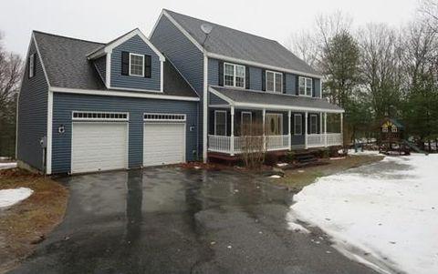 44 New Boston Rd, Dudley, MA 01571