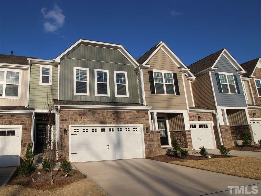 616 Chronicle Dr, Cary, NC 27513