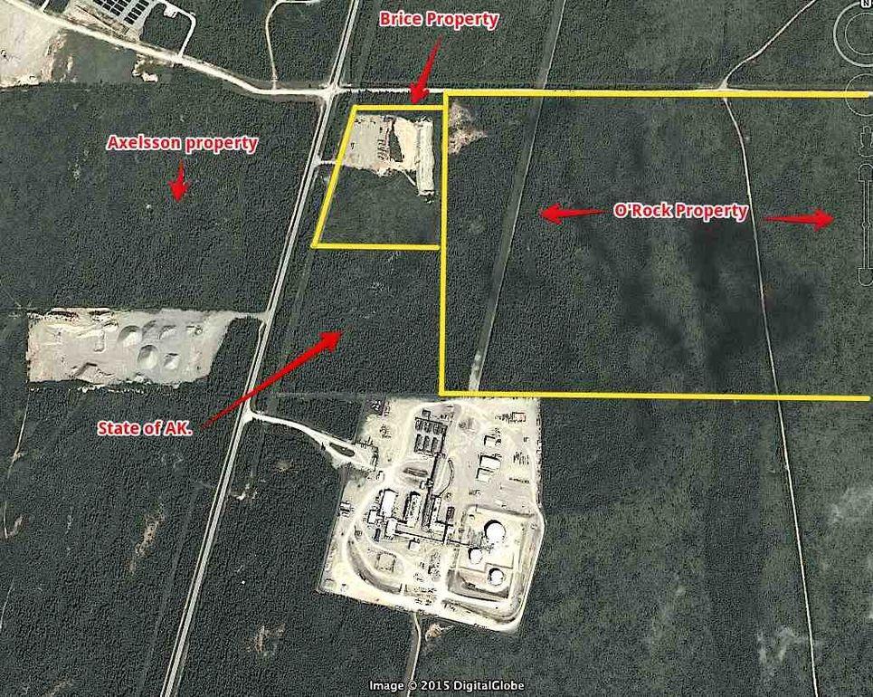 Nhn Richardson Hwy Unit Several Fort Greely Ak 99731 Realtor Com