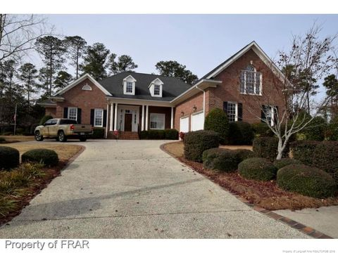 P O Of 200 Northstone Pl Fayetteville Nc 28303 House For Sale