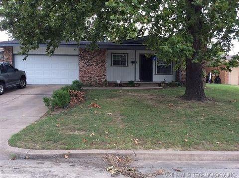 Photo of 511 S 104th East Ave, Tulsa, OK 74128