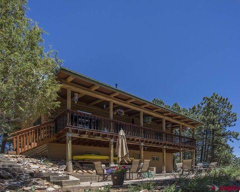 138 Overlook Dr, Durango, CO 81301