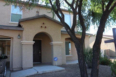 6651 S Plantain Pl, Tucson, AZ 85756