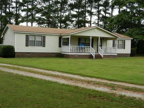 173 Lone Oak Ln, Rocky Mount, NC 27801