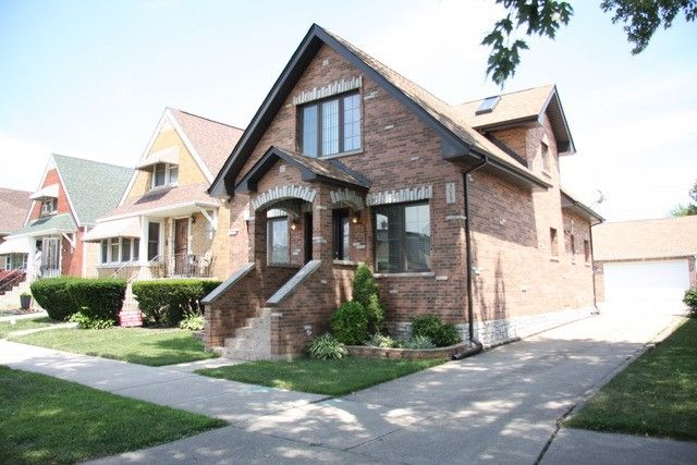 3029 N Oriole Ave Chicago, IL 60707