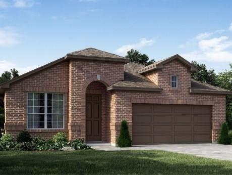 6014 Hackberry Branch Ln, Richmond, TX 77407