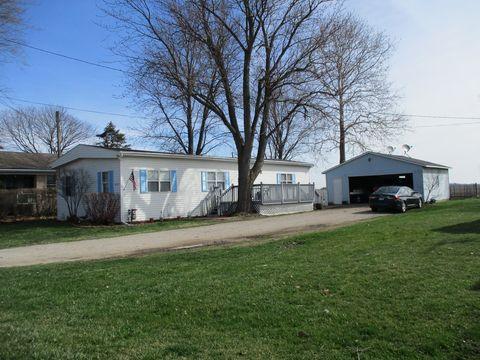4032 E 1553rd Rd, Harding, IL 60518