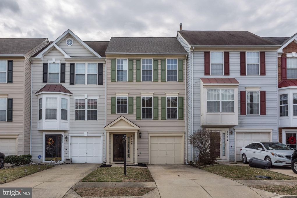 6109 Maple Rock Way, District Heights, MD 20747