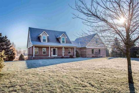 Photo of 74822 Gould Rd, Bruce Twp, MI 48065