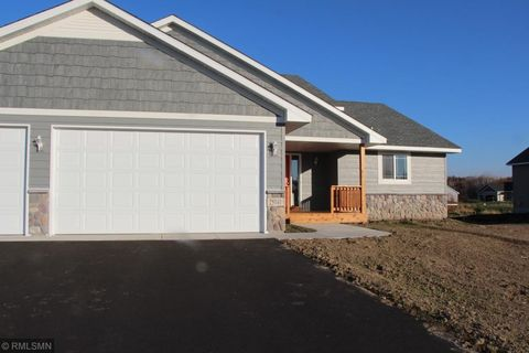 Photo of Blk 1 Sierra Ave Lot 2, Shafer, MN 55074