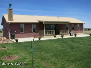 Photo of 529 S Foothills Blvd, Taylor, AZ 85939