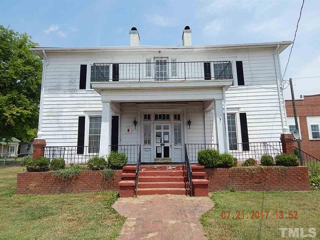 Property For Sale Granville County Nc