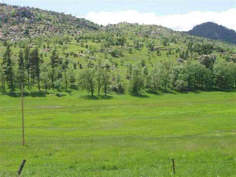 24651 Iron Mountain Rd, Keystone, SD 57751