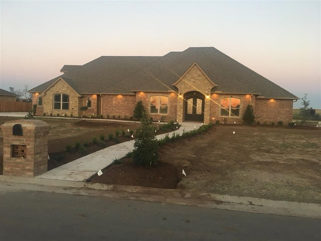 674 sw eden pl lawton ok 73505 for Home builders in lawton ok