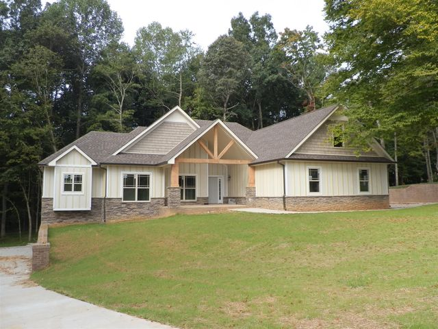 11 Marquee Clarksville TN Home For Sale and Real Estate Listing r
