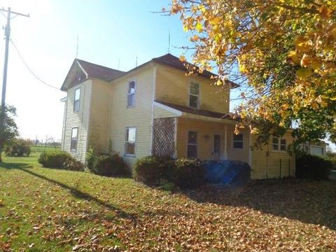 6174 N State Route 721, Bradford, OH 45308