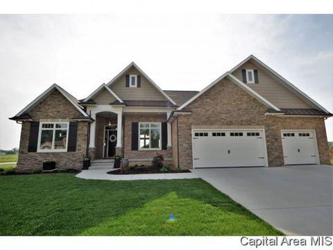 Rochester Il New Homes For Sale Realtorcom