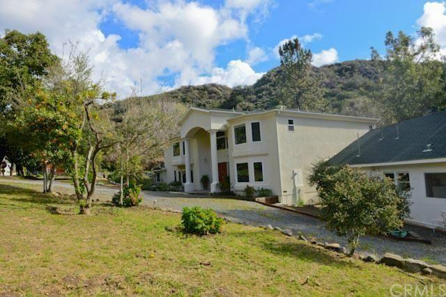 14630 Ladd Canyon Rd Silverado Canyon Ca 92676 Realtor