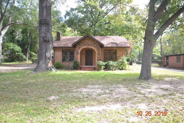 1106 n washington magnolia ar 71753 home for sale real estate