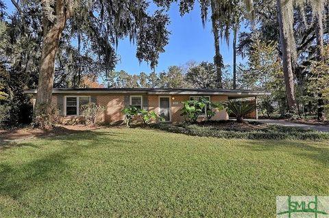 Photo of 412 Delores Dr, Savannah, GA 31406