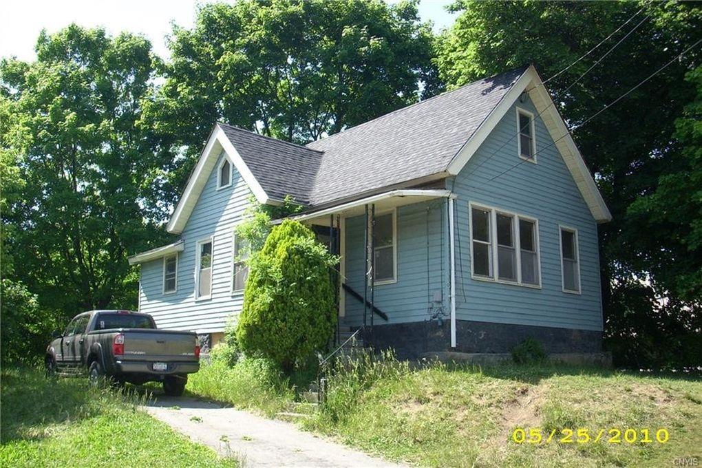 110 Richardson Ave, Syracuse, NY 13205