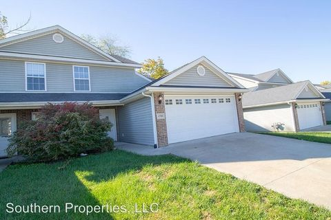 Photo of 4612 Dehaven Dr, Columbia, MO 65202