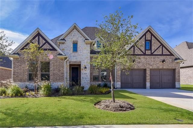 8120 Tramore, The Colony, TX 75056