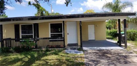 5103 Karl Ln, Orlando, FL 32808