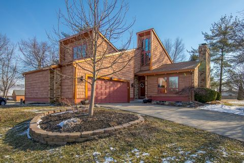 Homes For Sale Near Walnut Springs Middle School Westerville Oh