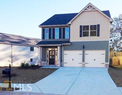 153 Sunland Blvd, McDonough, GA 30253