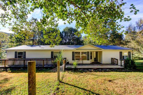 442 Rankin Chapel Rd, Oakdale, TN 37829