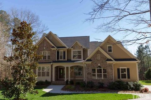 103 Antler Point Rd, Chapel Hill, NC 27516