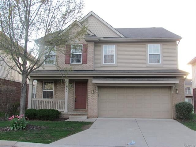 4090 Brighton Ln Unit 91, Canton Township, MI 48188