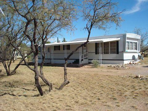 3186 W Rice Rd, Benson, AZ 85602
