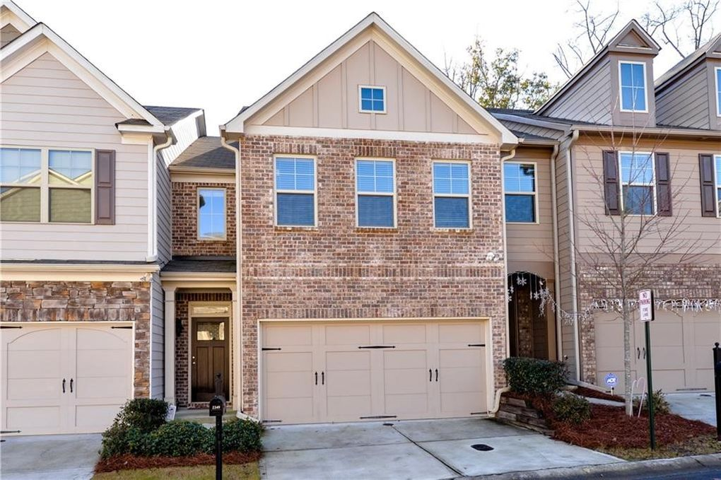 2349 Whiteoak Bnd Se Unit 22, Smyrna, GA 30080